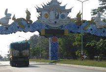 Ban Chang, Thailand / Information, images and links from Ban Chang, Rayong, Thailand.
