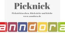 Picknick anndora Style / Mit dem #anndora Picknick-Equipment steht einem Outdoor Dinner mit den Liebsten nichts im Weg. Hochwertige Picknick Utensilien machen einfach Lust auf Genießen unter freiem Himmel.
