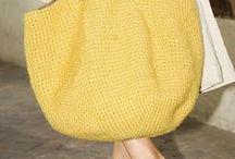 Idee per una borsa