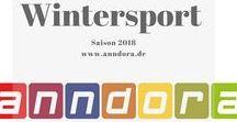 Wintersport Saison 2018