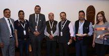IIBS 2018 / Shantibhai Patel President GJTCI attended Indian International Bullion Summit IIBS 2018  organized by IBJA at Hotel Sahara Star Mumbai