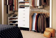 What should be in my closet. / by Shannan Fitzgerald