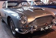 Nuestra colección / Alguno de los coches de nuestra colección. http://www.museoautomovilmalaga.com/colecciones/