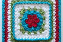Motifs and Granny squares