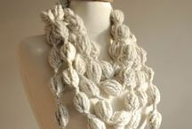 Crochet and Knit / Crochet and Knit patterns, ideas and projects.