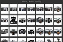 History of Nikon
