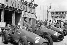 Fórmula 1 / Espectaculares fotografías de este apasionante mundo.