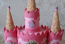 Connie's cake