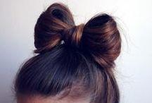 Hair Dressing