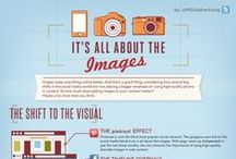 Web Design // Infographics / #Infographics about #web-design, #programming, #social media, #photography, #photoshop etc.