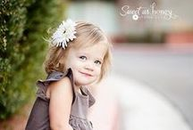 My Photo Inspirations / by Aeriel Orndorff Photography