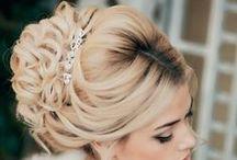 Penteados de Noiva / Confira as sugestões do Casare.me para o penteado ideal para você brilhar no altar.