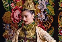 Inspirational / Fashion New and Old / by Yelena Berenshteyn