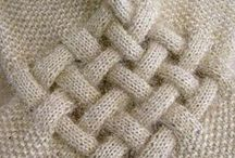 Inspirational 3 / knitting / by Yelena Berenshteyn