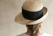 Hats please!