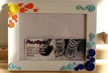 """Poly Giuly creazioni handmade / creazioni fatte a mano """"handmade"""" in pasta polimerica (prevalentemente FIMO) bigiotteria, bijoux e decorazioni cornici e specchi e quel che mi passa per le mani :-D"""