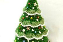 Crochet Christmas & Crafts
