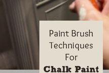 Paint effects