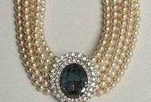 Pearls-Diamonds