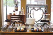 Noivados, Chás & Despedidas / Confira inspirações para fazer da sua festa de noivado,  seu chá-de-cozinha, chá-de-lingerie, chá-bar ou despedida de solteiro, eventos muito mais animados e elegantes!