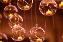 """Decoração de Casamento / A decoração de casamento influencia - e muito - na energia do """"Grande Dia"""". Inspire-se com nossas sugestões e tenha o casamento dos seus sonhos!"""