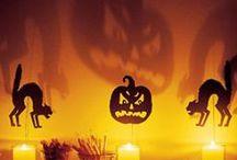 Halloween / Tantissime idee e materiale da stampare gratis per festeggiare Halloween in compagnia dei bambini