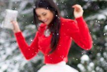 Jul! / Julpyssel, presenter och allt som hör julen till!
