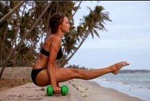 Fitness body motivation