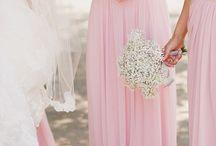 Bröllop / Klänningar och allt annat som hör bröllop till!