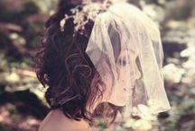 Voile mariée