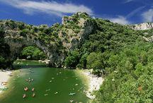 Close to home - à Proximité -  #lovelylandscapes / Merveilles Ardéchoises ... A découvrir ... A redécouvrir SANS MODÉRATION