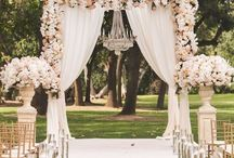 Dream wedding / For that special day