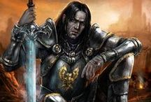 Hero of Riwer Dane
