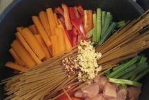 Shiva'Cuisine / Quelques idées recette pour journée sans.