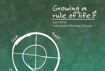 RULE OF LIFE