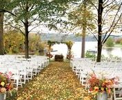 8 | Wedding Venue - Outdoors