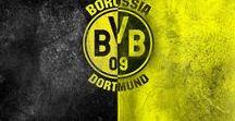 Borussia Dortmund | BVB09 / Ligas: Bundesliga, Liga de Campeones de la UEFA, Copa de Alemania, Supercopa de Alemania