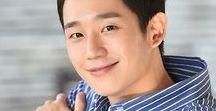 Jung Hae In 정헤인 | Actor | FNC Entertaiement / Profesión: Actor Fecha de nacimiento: 01-Abril-1988 (29 Años) Lugar de nacimiento: Seúl, Corea del Sur Agencia: FNC Entertainment