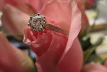 Wedding Ring Inspiration