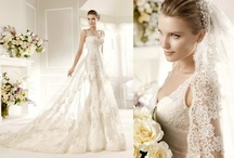 (Wedding) Dress Inspiration