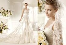(Wedding) Dress Inspiration