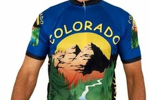 Bike Jerseys for Couples
