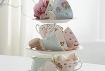 Tea Time Dream