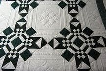 Quilting / by Michelle Jones