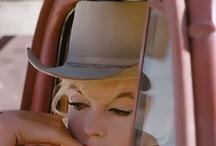 Marilyn Monroe / by Tracy Leclerc