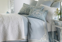 Guest Rooms 1.0 / Cream, white, pale blue and taupe