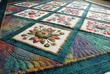 Quiltessentials / The Art of Quilting / by Designing Woman