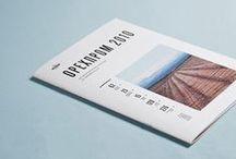 ▲ Graphic design