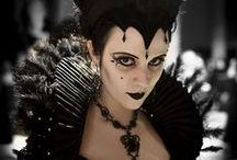 Fantasy Costumes 3