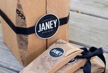 » Packaging & Identity design «